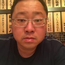Boon Kiat User Profile