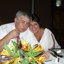 Profilo utente di Elisabeth Et Jean-Pierre