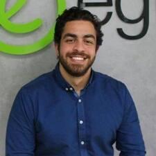 Profilo utente di Waleed