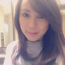 Profil utilisateur de Yulianti