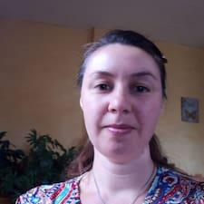 Gwenaelle User Profile