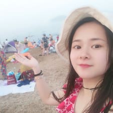 心悦 User Profile