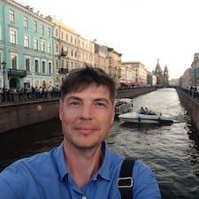 Nutzerprofil von Aleksandr