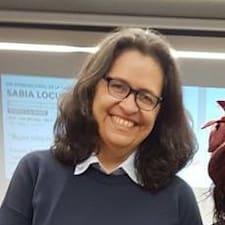 Ana María Kullanıcı Profili