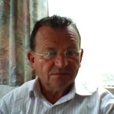 Profil Pengguna André