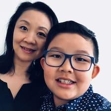 Zheng - Profil Użytkownika
