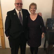 Kathy And Jim er en superhost.