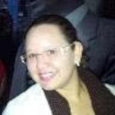 Josélya Maria De Aguiarさんのプロフィール