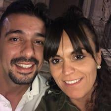 Profilo utente di María Del Mar