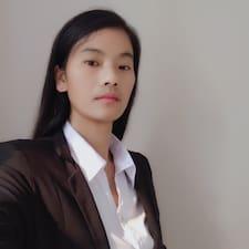 Profil utilisateur de 凤娣