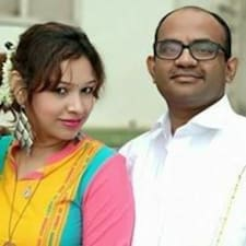Shabda User Profile