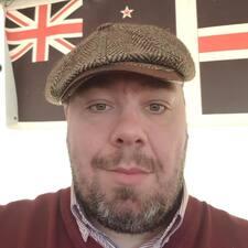 Jorian User Profile