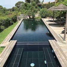 Villa De Flore User Profile