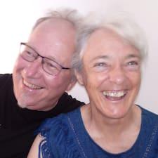 Nutzerprofil von Mathew & Jane