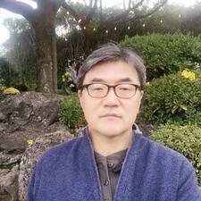 Profil utilisateur de Changku