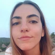 Ana Ana Profile ng User