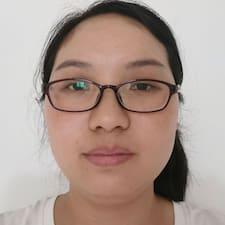 加燕 User Profile