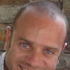 Στέλιος User Profile