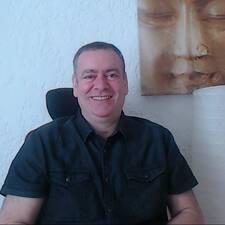 Daniel Rudy User Profile