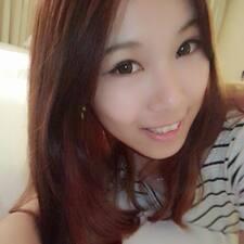 Profil utilisateur de Yi-Chun