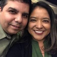 Jessica-Juan felhasználói profilja