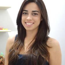 Laíssa User Profile