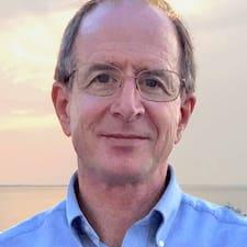 Henkilön Mark käyttäjäprofiili