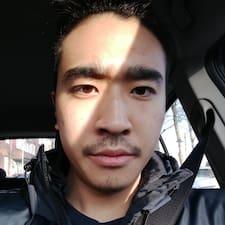 Inhwan - Profil Użytkownika