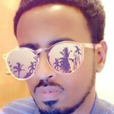 Профиль пользователя Jamal