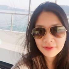 Profil korisnika Wenwen