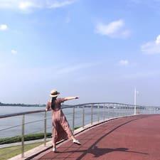 曼曼 - Uživatelský profil