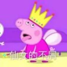 文静静 felhasználói profilja