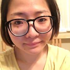 โพรไฟล์ผู้ใช้ Benyue