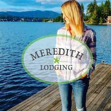 Meredith User Profile