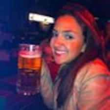 Maria Antonia - Uživatelský profil