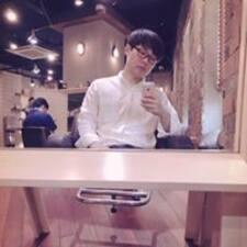 Профиль пользователя SeongUk
