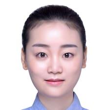 素羽 User Profile