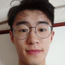 Профиль пользователя 尧中