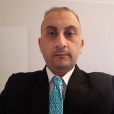 Profilo utente di Raj