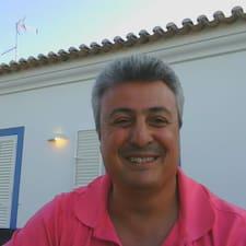 Norberto User Profile