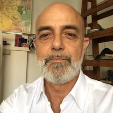 Luigi Giuseppe User Profile