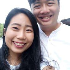 โพรไฟล์ผู้ใช้ Chong Wai