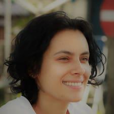 Fedra User Profile