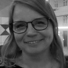 Line Kristine Brugerprofil
