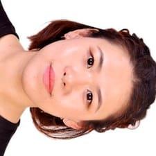 Profil Pengguna 贝贝