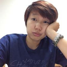Zhen User Profile