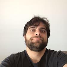 Gebruikersprofiel José Ignacio