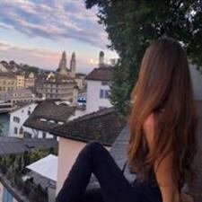 Ilona Kullanıcı Profili