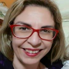 Profil korisnika Maria Tereza
