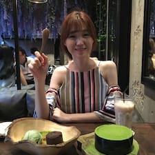Profil korisnika Yoni
